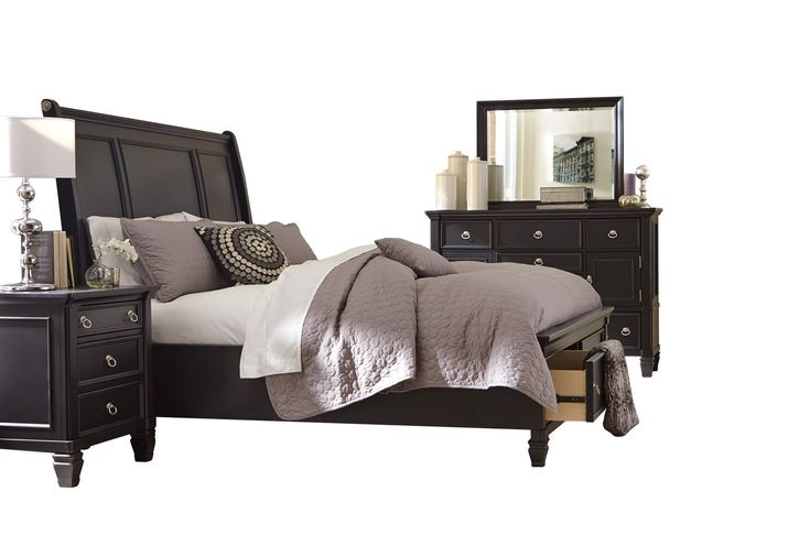 15 best Ashley Nightstand images on Pinterest