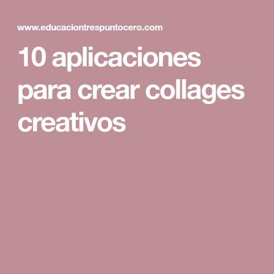 10 aplicaciones para crear collages creativos Cute Christmas Nails, Christmas Nail Designs, Ocean Illustration, Cuadros Diy, Fall Nail Art, Pinterest Blog, Collages, Creative, App