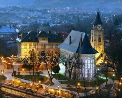 Piatra Neamt is a city from Romania, an Eastern Europe country. It's all surrounded by nature, so it's a perfect place to travel and relax. It's...