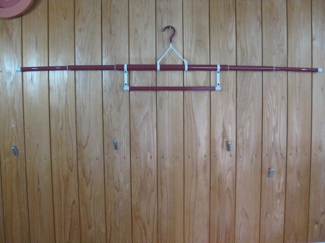 Kimono Haori Obi Hanger. They are Japanese kimono hangers 1 pcs. Japanese style. I want to introduce Japanese Maker's products. Why don't you add it your collections?. | eBay!