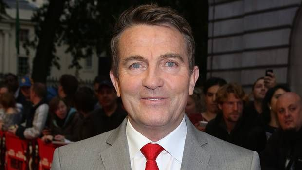 Bradley Walsh chasing dreams of singing success with debut album