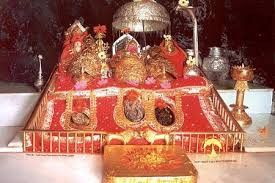 Maa Vaishno Devi – Punditji Online  Maa Vaishno Devi shrine is one of the most holy places of our times and considered to be a shaktipeeth and a source of eternal energy. Everything around us that we see is nothing but the manifestation of energy.  Maa Vaishno Devi is the source of this energy.