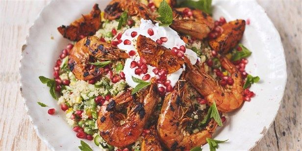 10 Jamie Oliver Recipes to Cook on Christmas