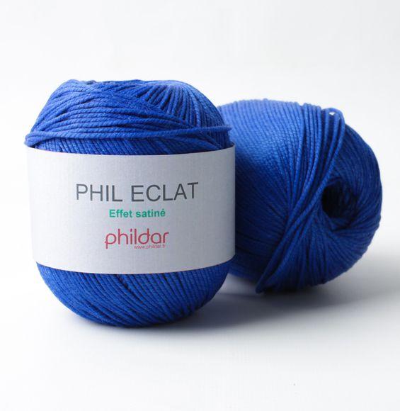PHIL ECLAT   Laines à tricoter   Pinterest 0d29695a0da