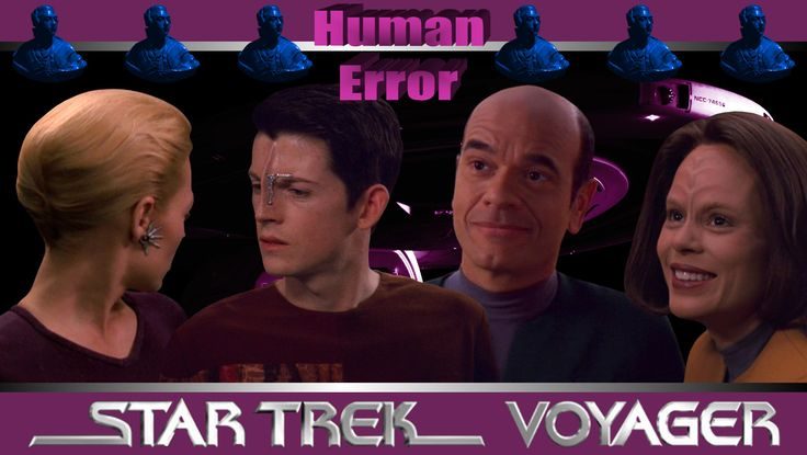 Human Error 011