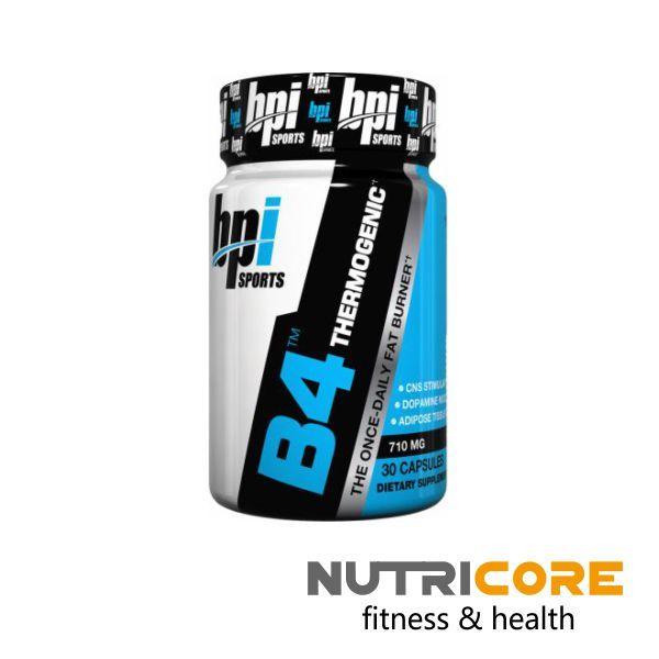 B4 | Nutricore | fitness & health