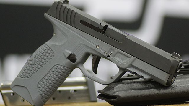 Avidity Arms partnered with firearms trainer Rob Pincus to develop the new PD10 handgun, a personal defense pistol shipping in 2017.