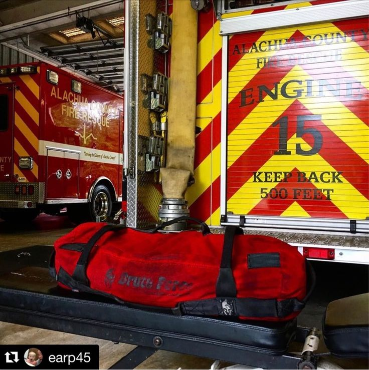 FIREFIGHTER FITNESS  #Repost @earp45  Got this off the 555 app 4 rounds for time  800m run 30 Air Squats  5 Dips 10 Floor to Overhead I used a sandbag  #acfr #acfrfitness #bshift #ST15 #555fitness #bruteforcesandbags #firefighterfunctionalfitness #firefighter #fitness #firefit #firefighterfit #firefighterfitness #firehousefitness #getfirefighterfit #trainwithsand #training #trainhard #brotherhood #workout