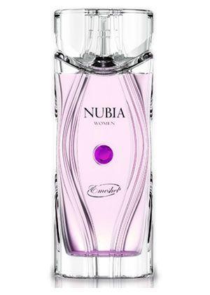 Emeshel: Nubia Violet, for women  - 2011