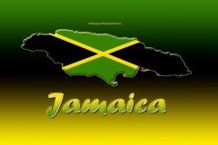 relaxing jamaica!