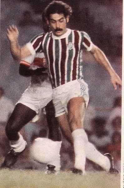 Rivelino - Fluminense