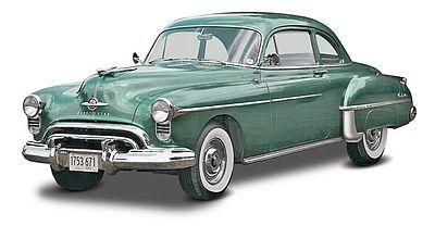1/25 1950 Olds Coupe 2 n 1 (rmx854254) Revell-Monogram Plastic Model Cars Trucks Vehicles 1:20-1:29 Scale