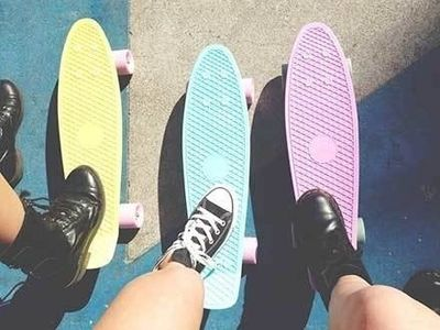 Someone buy me a penny board