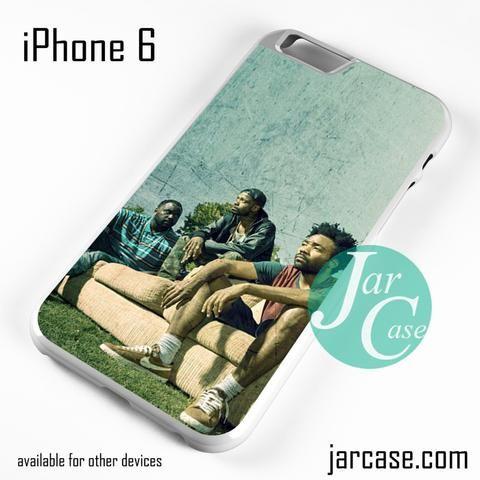 Atlanta TV Series 3 YT - iphone case - iphone 6 case - JARCASE