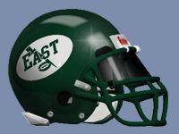 Rhode Island- Cranston East High School Bolts