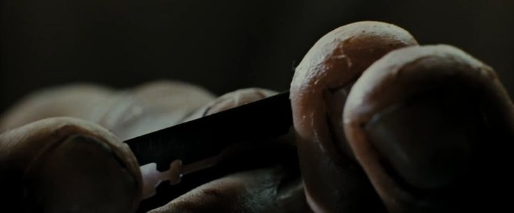 David Fincher's Extreme Close-Ups on Vimeo
