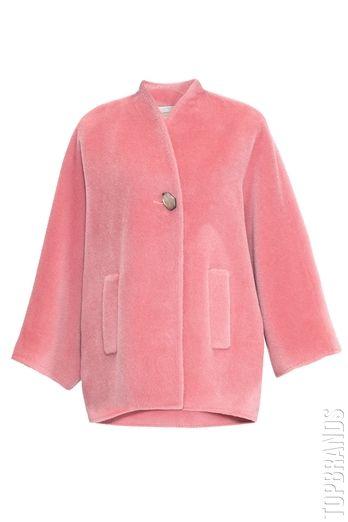 Полупальто Mia Blanca 12116-2 за 30000 руб. Интернет магазин брендовой одежды премиум-класса онлайн бутик - Topbrands.ru