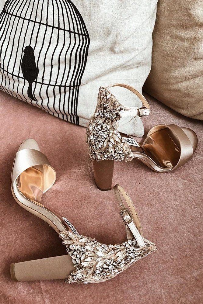 Scarpe Sposa 33.33 Comfortable Wedding Shoes That Are Oh So Stylish Matrimonio