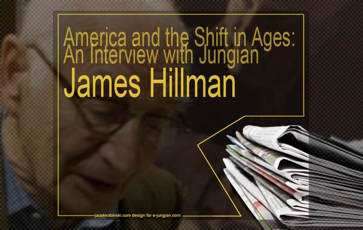 James Hillman and Peay talk about American myths and the dynamics of contemporary society. As usually while talking about social issue Hillman challenges myths and ways of approaching contemporary matters.
