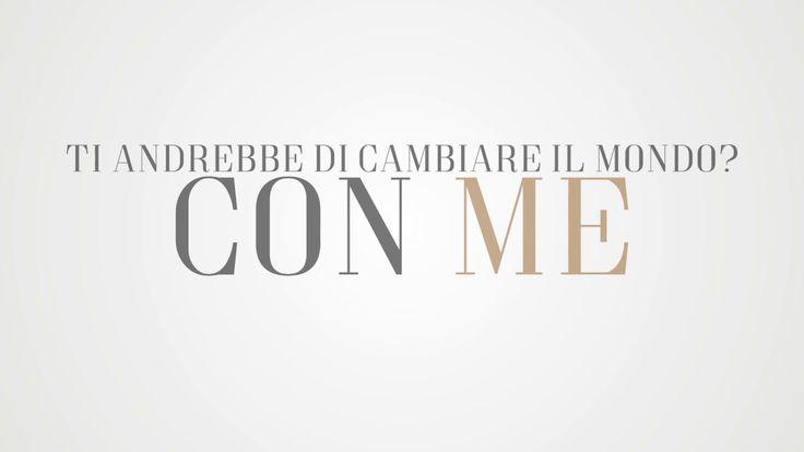 Renato Zero - Ti Andrebbe di Cambiare il Mondo? - (Official Video Lyric...