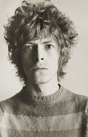 Bowie, how could you not?