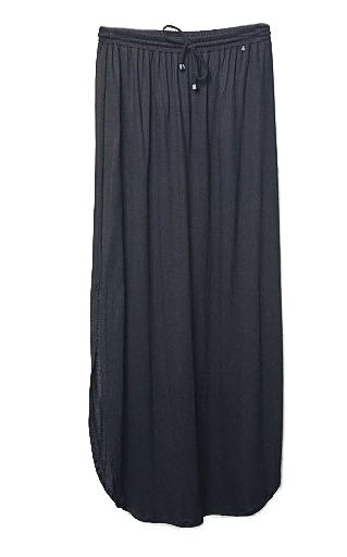 Black Paige Skirt now available #online on #sale in Pale Blue (AU$52) http://www.buddhawear.com.au/index.php/shop/paige-skirt-pale-blue/    #Buddhawear