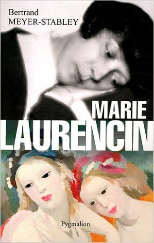 Amazon.fr - Marie Laurencin - Meyer-Stabley Bertrand - Livres