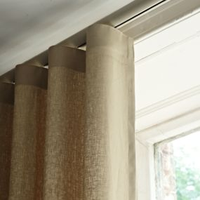 how to measure and make wave curtains