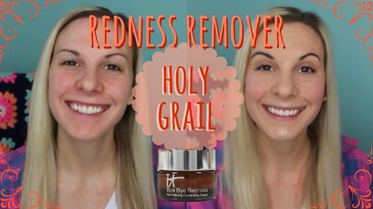 It Cosmetics Bye Bye Redness Review | Holy Grail Makeup
