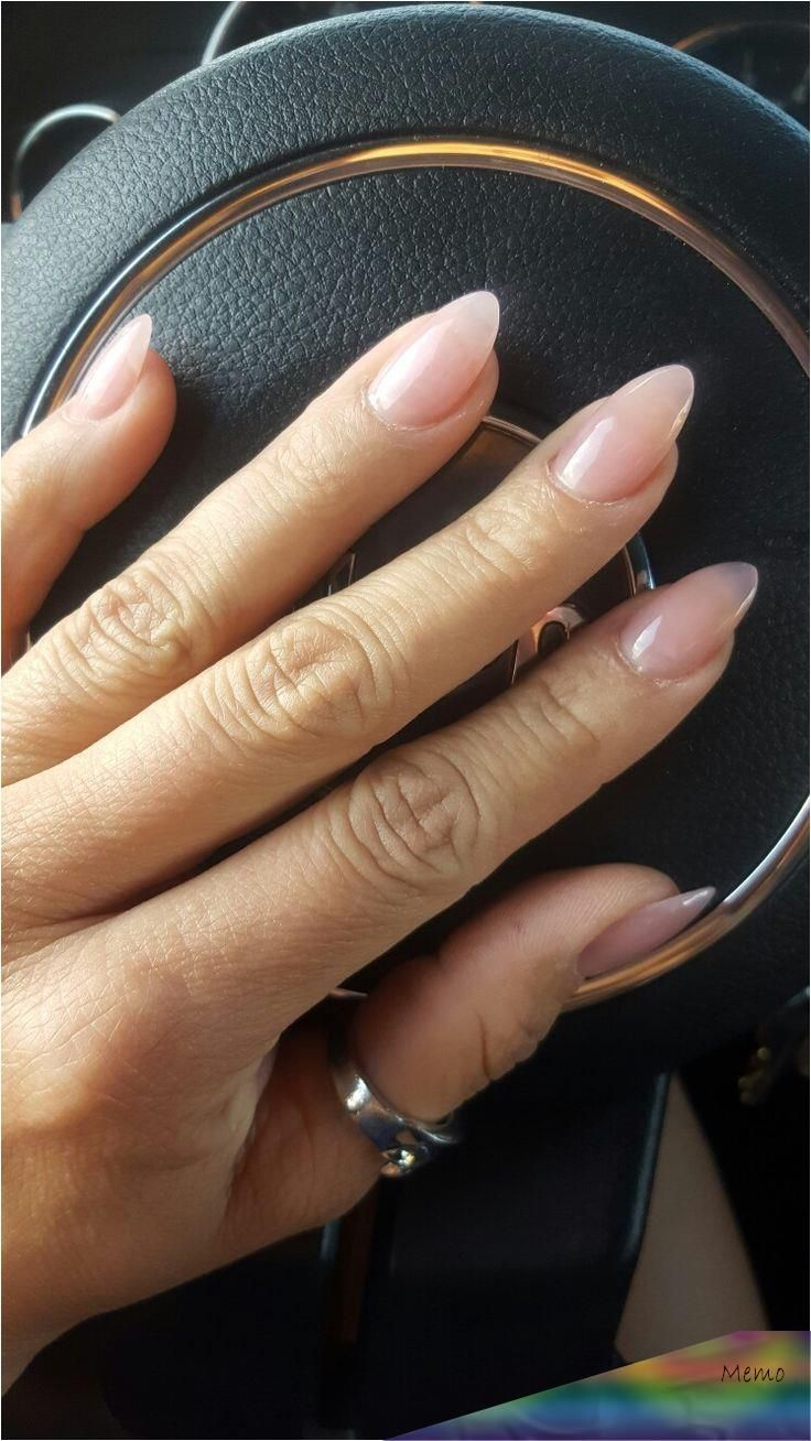 Mar 19 2020 Almond Nails On Point Almond Almondnails And Quickly Added To Our Site Hello To E In 2020 Acrylic Nails Almond Shape Faded Nails Almond Acrylic Nails