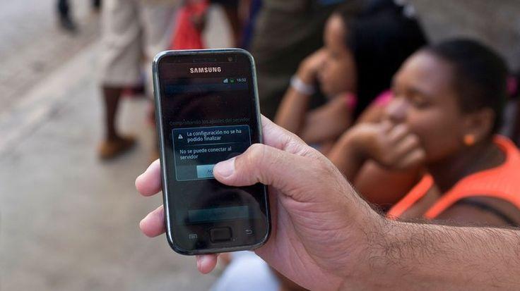 #ETECSA aplicará 'medidas para el registro, control y utilización de los celulares' en #Cuba