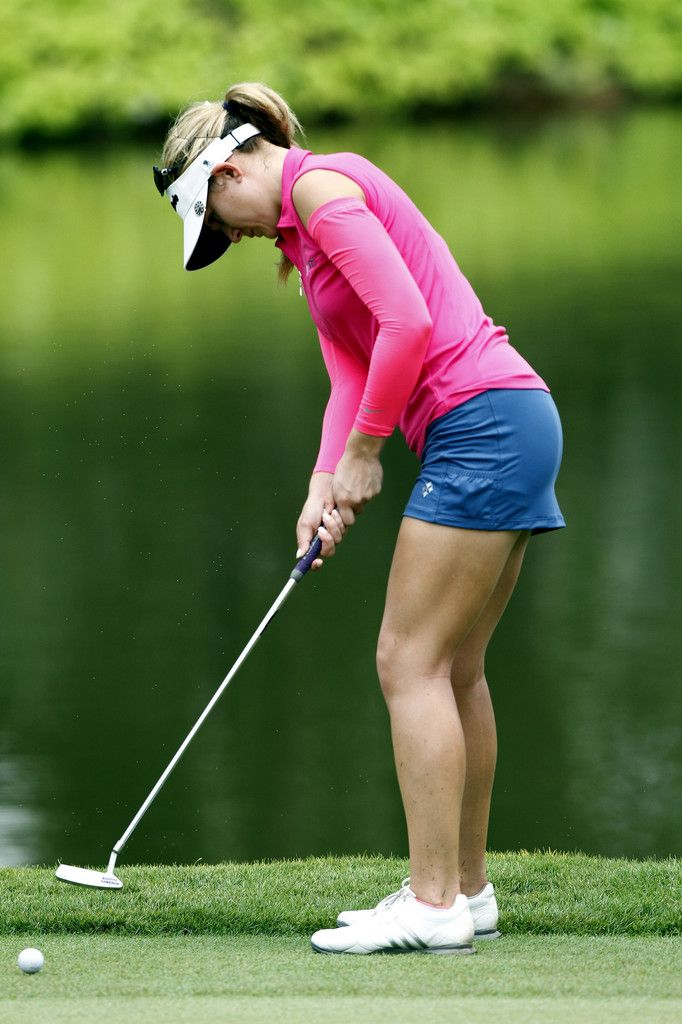 How Much Is Stacy Lewis Net Worth