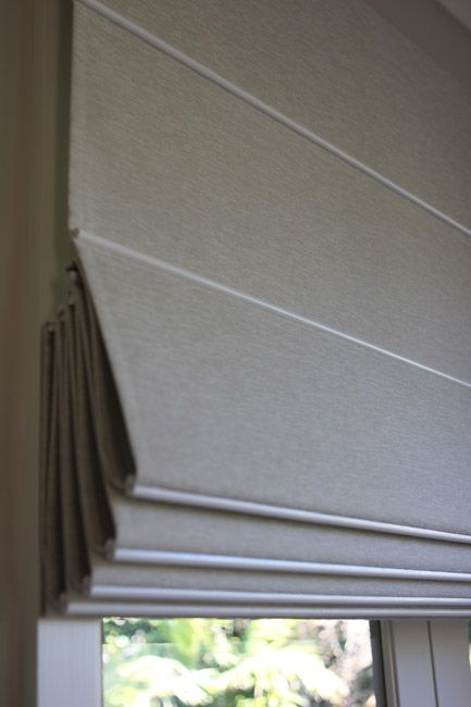 For Accent Blinds to allow greater accuracy on our products for final manufacturing, is Accent's up to date window furnishing design and creation on our Accent workroom. Accent uses the best fabrics and component available on our Roman Blinds, which results for the Roman Blinds' fabric to sit flat without the effect of excessive puckering and folding of materials. For more information on our Accent Roman Blinds, visit Accent Blinds showroom near you.