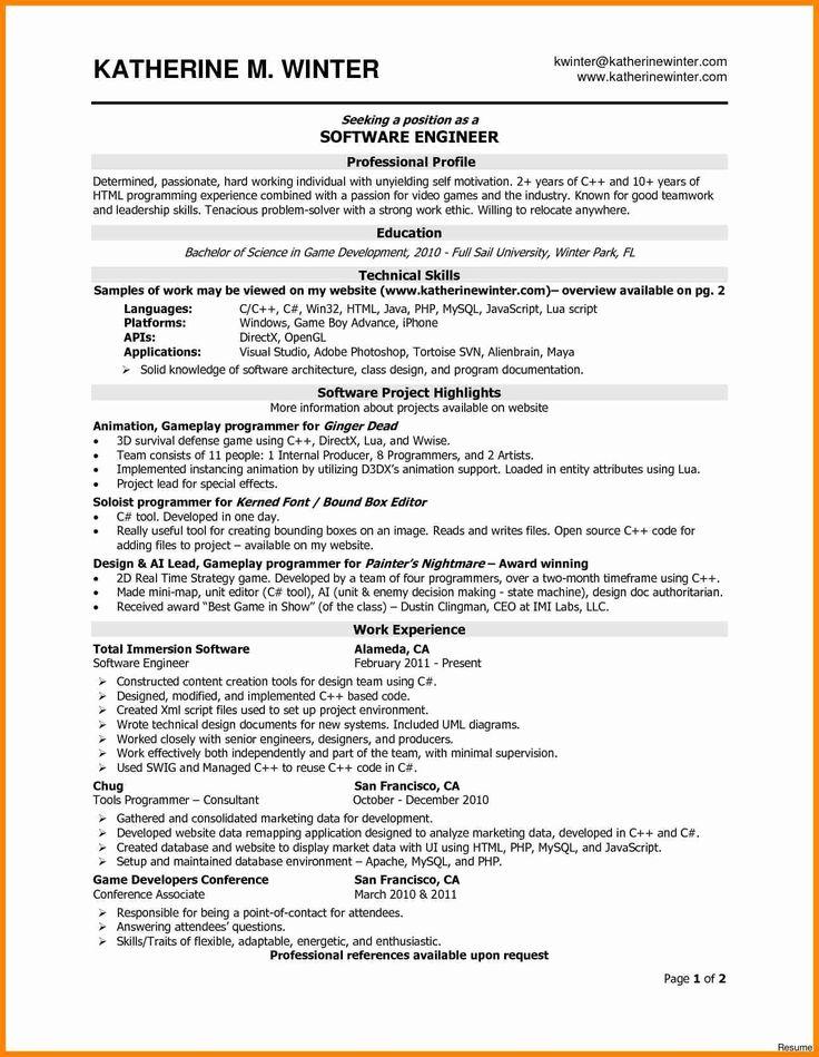 25 junior web developer resume in 2020 sample resume