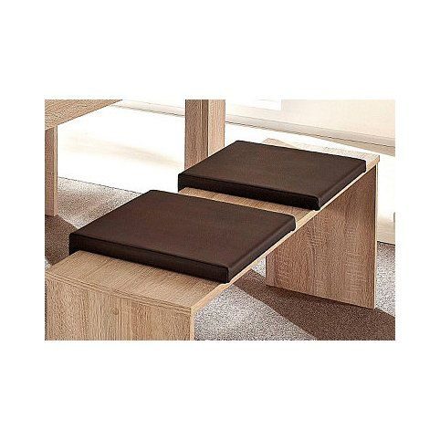 17 meilleures id es propos de coussins pour banc sur. Black Bedroom Furniture Sets. Home Design Ideas