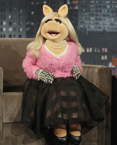 616 Best Miss Piggy Muppets Images On Pinterest: 104 Best Miss Piggy Images On Pinterest