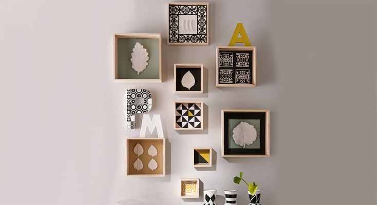 une d co murale originale deco and diy and crafts