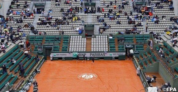 TENNIS NEWS AND UPDATE FROM ROLAND GARROS BY CHERYL JONES REPORTING FROM PARIS  http://www.10sballs.com/2015/05/31/tennis-news-and-update-from-roland-garros-by-cheryl-jones-reporting-from-paris/