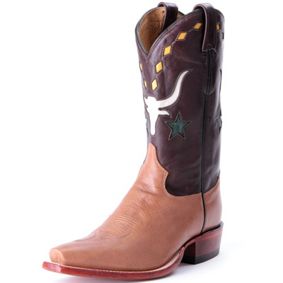 BootDaddy Collection with Tony Lama Vintage Circa 1953 Cowboy Boots -- Vintage and fun, this boot is only sold in our store!