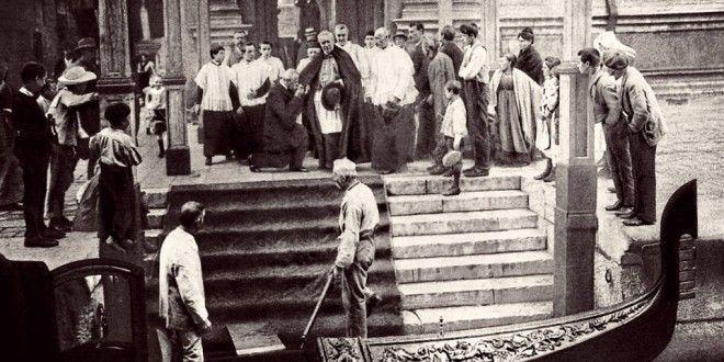 Il 12 giugno 1893 durante un Concistoro Segreto, Giuseppe Sarto viene nominato cardinale di Mantova col titolo di San Bernardo alle Terme
