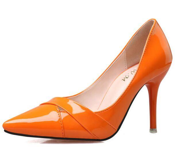 $29.15 (Buy here: https://alitems.com/g/1e8d114494ebda23ff8b16525dc3e8/?i=5&ulp=https%3A%2F%2Fwww.aliexpress.com%2Fitem%2FSize-4-8-Classic-Elegant-Red-Women-Shoes-Orange-Autumn-High-Heels-Shoes-Office-Women-Pumps%2F32709338356.html ) Size 4~8 Classic Elegant Red Women Shoes Orange Autumn High Heels Shoes Office Women Pumps zapatos mujer (Check Foot Length) for just $29.15