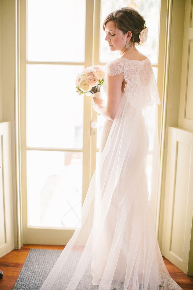 #watteau  Photography: Rebecca Arthurs - rebeccaarthurs.com  Read More: http://www.stylemepretty.com/2013/11/06/bristol-rhode-island-wedding-from-rebecca-arthurs/