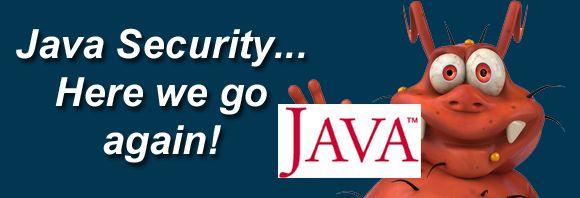 Security in java - TechAgeLabs