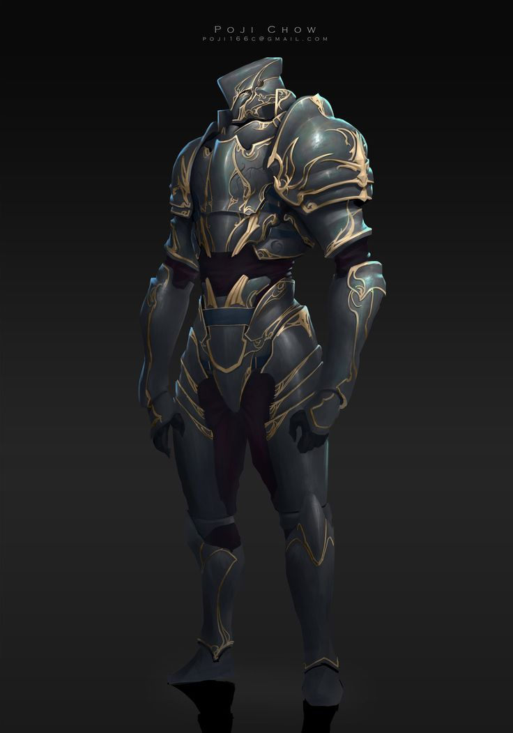 490 best images about Fantasy armor on Pinterest | Armors ...