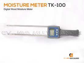 Alat Penguji Kadar Air Multifungsi TK100