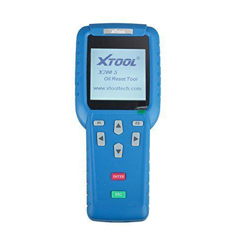 Promotion xtool Huile Reset Outil X-200X200–Expédition de Chine/Hong Kong: Fonctions: Reset d'huile/huile moteur lumière…