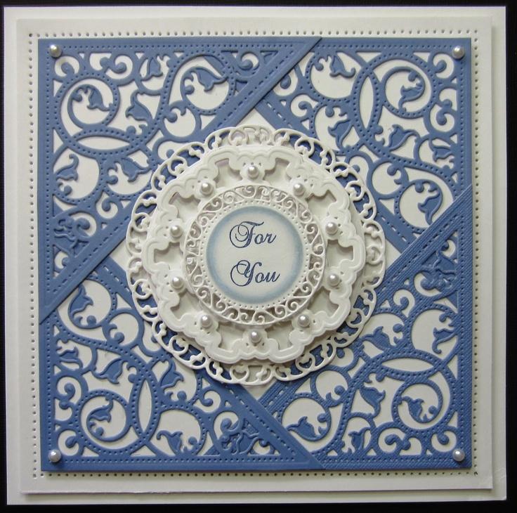 Sue Wilson card