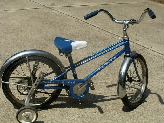 If You Are A Five Year Old Boy Are You Able To Appreciate The Coolness Of This Kids Bike