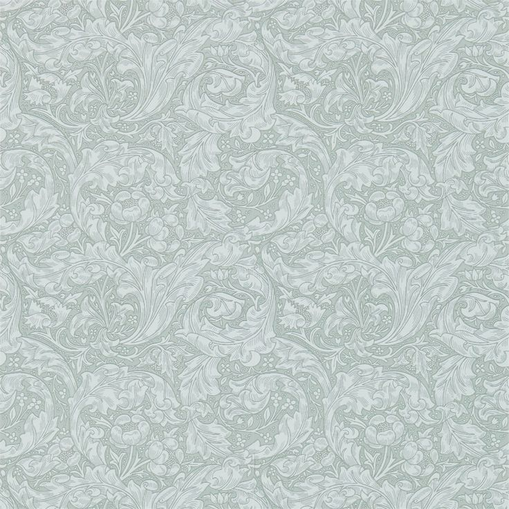 The Original Morris & Co - Arts and crafts, fabrics and wallpaper designs by William Morris & Company | Products | British/UK Fabrics and Wallpapers | Bachelors Button (DM3W214735) | Archive III Wallpapers