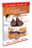 Mmmmm figs and pumpkin. ^_^  My Top 5 Thanksgiving raw vegan dessert recipes | THE GLOBAL GIRL ®